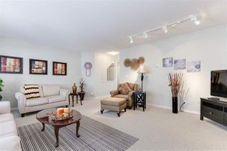 """Photo 4: 12 241 PARKSIDE Drive in Port Moody: Heritage Mountain Townhouse for sale in """"PINEHURST"""" : MLS®# R2361152"""