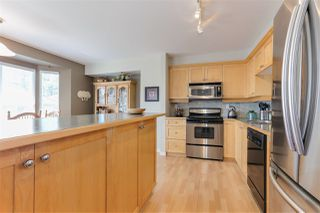 """Photo 7: 12 241 PARKSIDE Drive in Port Moody: Heritage Mountain Townhouse for sale in """"PINEHURST"""" : MLS®# R2361152"""