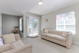 """Photo 17: 12 241 PARKSIDE Drive in Port Moody: Heritage Mountain Townhouse for sale in """"PINEHURST"""" : MLS®# R2361152"""