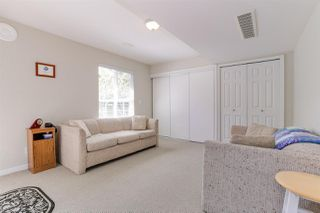 """Photo 18: 12 241 PARKSIDE Drive in Port Moody: Heritage Mountain Townhouse for sale in """"PINEHURST"""" : MLS®# R2361152"""