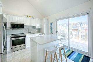 Photo 4: 21 10235 111 Street in Edmonton: Zone 12 Townhouse for sale : MLS®# E4153626