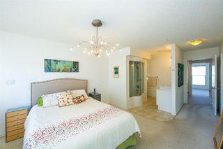 Photo 17: 21 10235 111 Street in Edmonton: Zone 12 Townhouse for sale : MLS®# E4153626