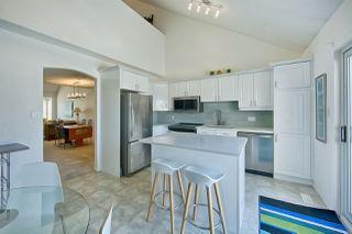 Photo 1: 21 10235 111 Street in Edmonton: Zone 12 Townhouse for sale : MLS®# E4153626