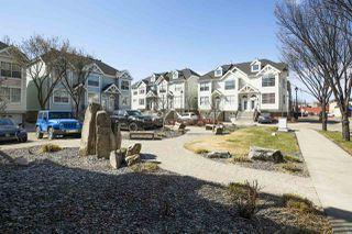 Photo 25: 21 10235 111 Street in Edmonton: Zone 12 Townhouse for sale : MLS®# E4153626