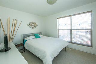 Photo 12: 21 10235 111 Street in Edmonton: Zone 12 Townhouse for sale : MLS®# E4153626