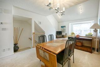 Photo 7: 21 10235 111 Street in Edmonton: Zone 12 Townhouse for sale : MLS®# E4153626