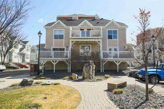 Photo 26: 21 10235 111 Street in Edmonton: Zone 12 Townhouse for sale : MLS®# E4153626
