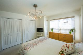 Photo 16: 21 10235 111 Street in Edmonton: Zone 12 Townhouse for sale : MLS®# E4153626