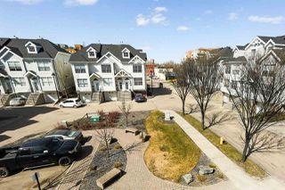 Photo 30: 21 10235 111 Street in Edmonton: Zone 12 Townhouse for sale : MLS®# E4153626