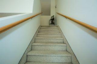 Photo 20: 21 10235 111 Street in Edmonton: Zone 12 Townhouse for sale : MLS®# E4153626