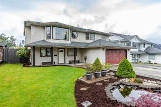 Photo 1: 8265 KUDO Drive in Mission: Mission BC House for sale : MLS®# R2362155
