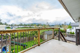 Photo 20: 8265 KUDO Drive in Mission: Mission BC House for sale : MLS®# R2362155