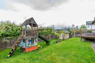 Photo 18: 8265 KUDO Drive in Mission: Mission BC House for sale : MLS®# R2362155