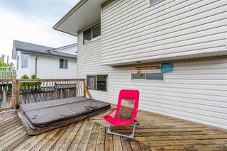 Photo 19: 8265 KUDO Drive in Mission: Mission BC House for sale : MLS®# R2362155
