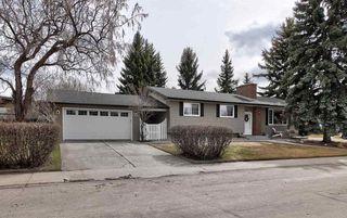 Main Photo: 11523 37 B. Avenue in Edmonton: Zone 16 House for sale : MLS®# E4154865