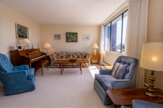 "Photo 6: 601 2167 BELLEVUE Avenue in West Vancouver: Dundarave Condo for sale in ""VANDEMAR WEST"" : MLS®# R2367187"