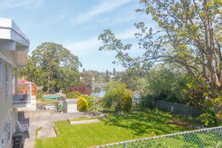 Photo 27: 927 Shirley Road in VICTORIA: Es Kinsmen Park Half Duplex for sale (Esquimalt)  : MLS®# 410452