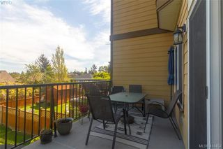Photo 19: 927 Shirley Rd in VICTORIA: Es Kinsmen Park Half Duplex for sale (Esquimalt)  : MLS®# 813669