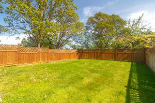 Photo 38: 927 Shirley Road in VICTORIA: Es Kinsmen Park Half Duplex for sale (Esquimalt)  : MLS®# 410452