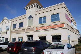 Main Photo: 60 161 LIBERTON Drive: St. Albert Office for sale : MLS®# E4156248