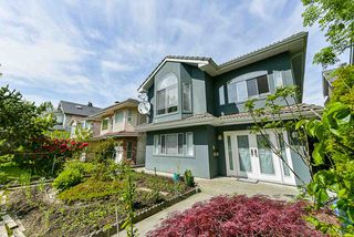 Main Photo: 2137 VENABLES Street in Vancouver: Hastings House for sale (Vancouver East)  : MLS®# R2370372