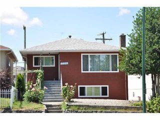 Main Photo: 5805 BOUNDARY Road in Vancouver: Killarney VE House for sale (Vancouver East)  : MLS®# R2371146