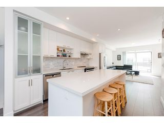 """Photo 7: 101 9989 E BARNSTON Drive in Surrey: Fraser Heights Townhouse for sale in """"Highcrest at Fraser Heights"""" (North Surrey)  : MLS®# R2371201"""