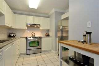 "Photo 9: 104 1378 GEORGE Street: White Rock Condo for sale in ""FRANKLIN PLACE"" (South Surrey White Rock)  : MLS®# R2371327"