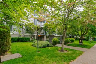 """Main Photo: 317 20177 54A Avenue in Langley: Langley City Condo for sale in """"Stone Gate"""" : MLS®# R2372291"""