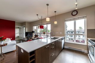 "Photo 4: 401 2473 ATKINS Avenue in Port Coquitlam: Central Pt Coquitlam Condo for sale in ""Valore"" : MLS®# R2373642"