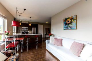"Photo 5: 401 2473 ATKINS Avenue in Port Coquitlam: Central Pt Coquitlam Condo for sale in ""Valore"" : MLS®# R2373642"