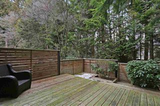 """Photo 19: 61 1930 CEDAR VILLAGE Crescent in North Vancouver: Westlynn Townhouse for sale in """"Mountain Estates"""" : MLS®# R2375231"""