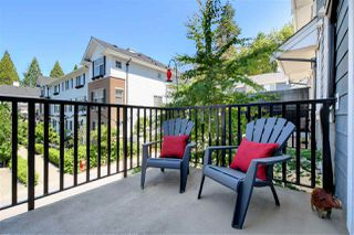 """Photo 9: 32 16458 23A Avenue in Surrey: Grandview Surrey Townhouse for sale in """"ESSENCE AT THE HAMPTONS"""" (South Surrey White Rock)  : MLS®# R2376261"""