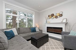 """Photo 2: 32 16458 23A Avenue in Surrey: Grandview Surrey Townhouse for sale in """"ESSENCE AT THE HAMPTONS"""" (South Surrey White Rock)  : MLS®# R2376261"""