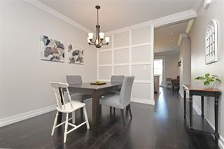 """Photo 4: 32 16458 23A Avenue in Surrey: Grandview Surrey Townhouse for sale in """"ESSENCE AT THE HAMPTONS"""" (South Surrey White Rock)  : MLS®# R2376261"""