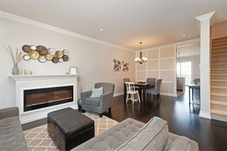 """Photo 3: 32 16458 23A Avenue in Surrey: Grandview Surrey Townhouse for sale in """"ESSENCE AT THE HAMPTONS"""" (South Surrey White Rock)  : MLS®# R2376261"""