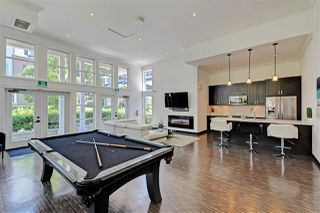 """Photo 19: 32 16458 23A Avenue in Surrey: Grandview Surrey Townhouse for sale in """"ESSENCE AT THE HAMPTONS"""" (South Surrey White Rock)  : MLS®# R2376261"""