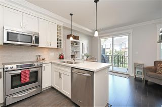"""Photo 6: 32 16458 23A Avenue in Surrey: Grandview Surrey Townhouse for sale in """"ESSENCE AT THE HAMPTONS"""" (South Surrey White Rock)  : MLS®# R2376261"""