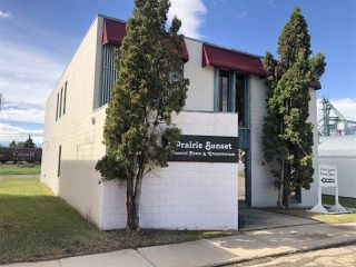 Photo 1: 9936 107 Street: Westlock Office for sale : MLS®# E4159986