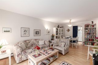 """Photo 9: 106 1802 DUTHIE Avenue in Burnaby: Montecito Condo for sale in """"VALHALLA COURT"""" (Burnaby North)  : MLS®# R2376713"""