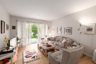 """Photo 5: 106 1802 DUTHIE Avenue in Burnaby: Montecito Condo for sale in """"VALHALLA COURT"""" (Burnaby North)  : MLS®# R2376713"""