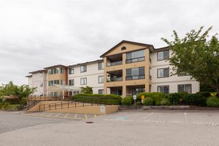 """Photo 1: 106 1802 DUTHIE Avenue in Burnaby: Montecito Condo for sale in """"VALHALLA COURT"""" (Burnaby North)  : MLS®# R2376713"""