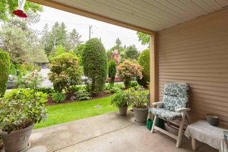 """Photo 19: 106 1802 DUTHIE Avenue in Burnaby: Montecito Condo for sale in """"VALHALLA COURT"""" (Burnaby North)  : MLS®# R2376713"""