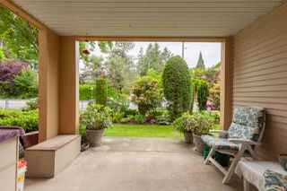 """Photo 17: 106 1802 DUTHIE Avenue in Burnaby: Montecito Condo for sale in """"VALHALLA COURT"""" (Burnaby North)  : MLS®# R2376713"""