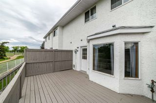 Photo 24: #112 1 Aberdeen Way: Stony Plain Townhouse for sale : MLS®# E4160283