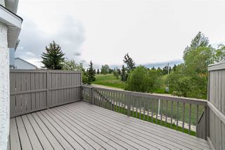 Photo 2: #112 1 Aberdeen Way: Stony Plain Townhouse for sale : MLS®# E4160283