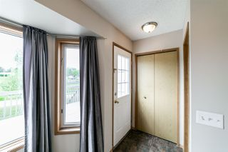 Photo 12: #112 1 Aberdeen Way: Stony Plain Townhouse for sale : MLS®# E4160283