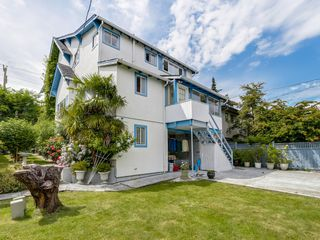 Photo 4: 7892 Heather St in Vancouver: Marpole Home for sale ()  : MLS®# R2083423