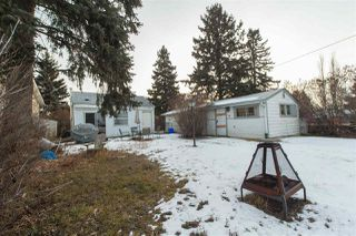 Photo 18: 10940 150 Street in Edmonton: Zone 21 House for sale : MLS®# E4160699