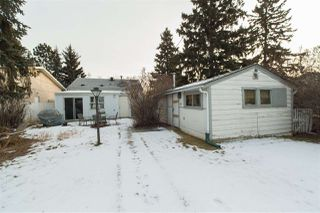 Photo 19: 10940 150 Street in Edmonton: Zone 21 House for sale : MLS®# E4160699